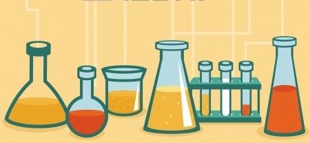 Immagine ingredienti dei cosmetici